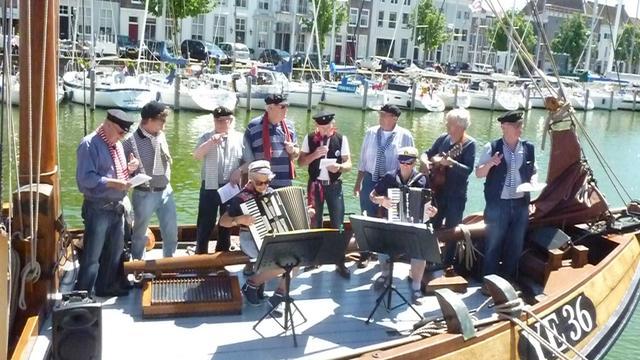 165 koren en ensembles te horen bij Middelburg VÓLkoren