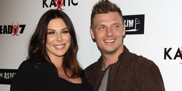 Backstreet Boy Nick Carter en zijn vrouw Lauren Kitt verwachten hun derde kind