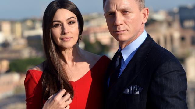 Spectre meest succesvolle Bondfilm ooit