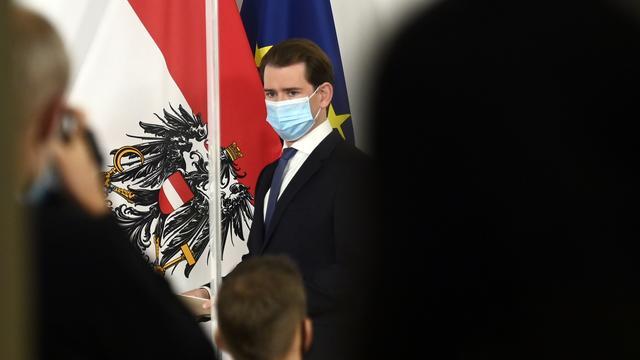Oostenrijk gaat bevolking massaal testen