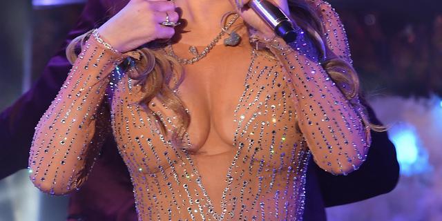 Mariah Carey annuleert meer concerten door gezondheidsproblemen