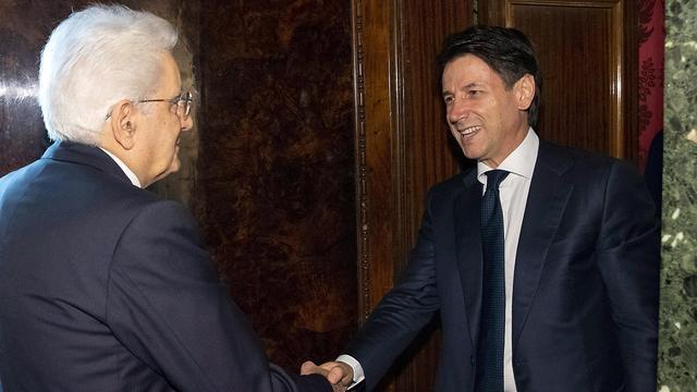Italiaanse populistische partijen bereiken coalitieakkoord