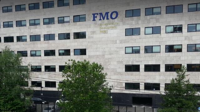 'FMO financiert schending van basisrechten op plantages in Congo'