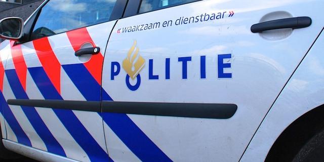 Rotterdammers met drugs gepakt bij Dishoek