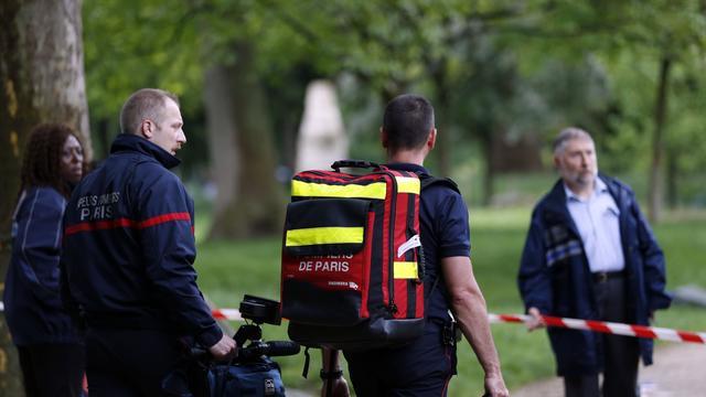 Tientallen gewonden door bliksem in Frankrijk en Duitsland