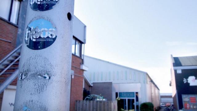 Inzenders pitchen idee tijdens eerste Bredase CityChallenge