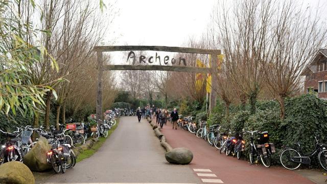 Viking Festival donderdag van start in Archeon in Alphen aan den Rijn