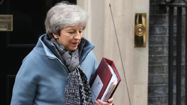 Desastreuze gemeenteverkiezingen voor premier May, Labour verliest ook