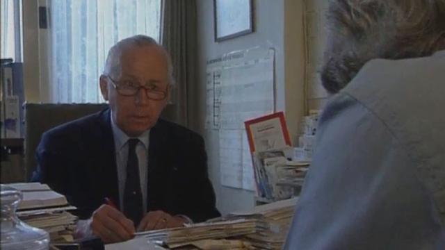 Nederlands oudste huisarts overleden