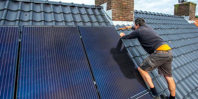 Bewoners Eindhovense wijken kunnen gratis advies vragen over verduurzamen