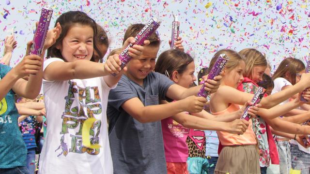 Brede school Kapelle vrijdag feestelijk geopend