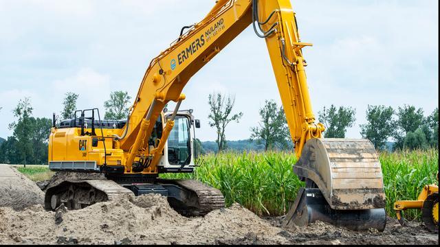 Kabinet versoepelt normen PFAS om bouwprojecten te hervatten