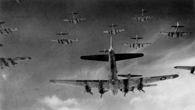 50.000 mensen Hannover uit huis om bommen Tweede Wereldoorlog
