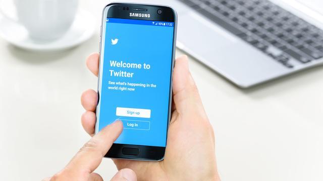 Aanvallers konden door fout nummers aan Twitter-gebruikers koppelen