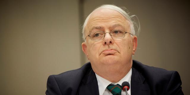 Expert fileert kabinetsplan voor nieuw rechercheteam: 'Blunder van jewelste'