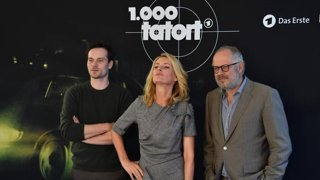 ARD stelt Tatort uit na aanslag Berlijn