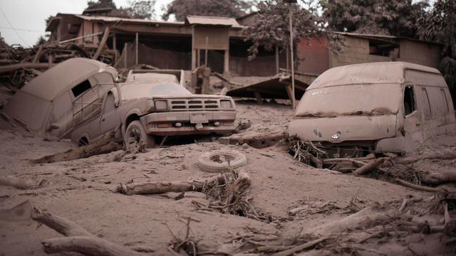 Zeker 58 miljoen euro nodig voor wederopbouw Guatemala