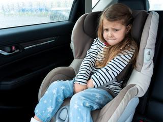 Wat als je kind alwéér moet plassen op de Route du Soleil?