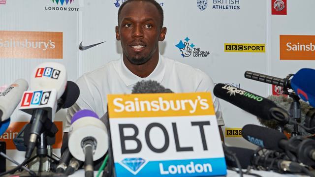 Bolt ondanks moeizaam seizoen vol vertrouwen in aanloop naar WK