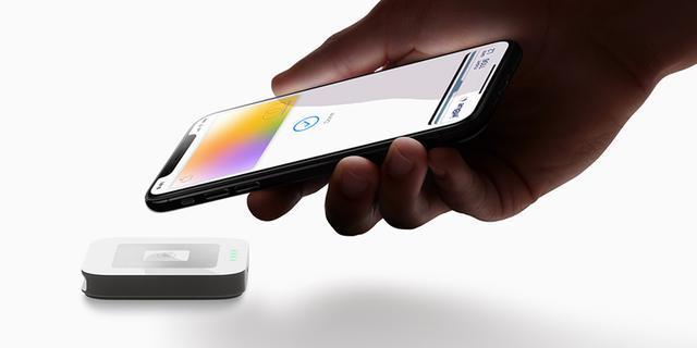ACM onderzoekt of smartphonemakers keuzevrijheid betaalapp beknotten