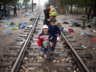 Duitsland en Hongarije voeren de grenscontroles weer in