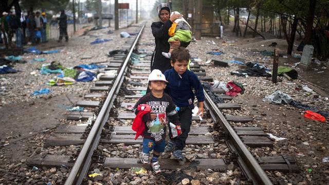 'EU-top als er geen vluchtelingenakkoord komt'