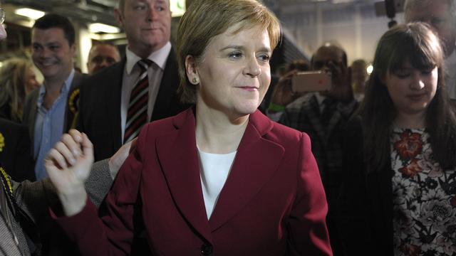 Schotse premier wil pas referendum na helderheid over Brexit