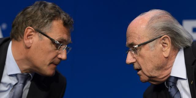 FIFA stelt bidproces voor WK 2026 uit vanwege omkoopschandaal