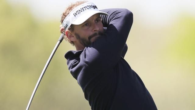 Luiten begint net als Woods met ronde van 72 slagen bij PGA Championship