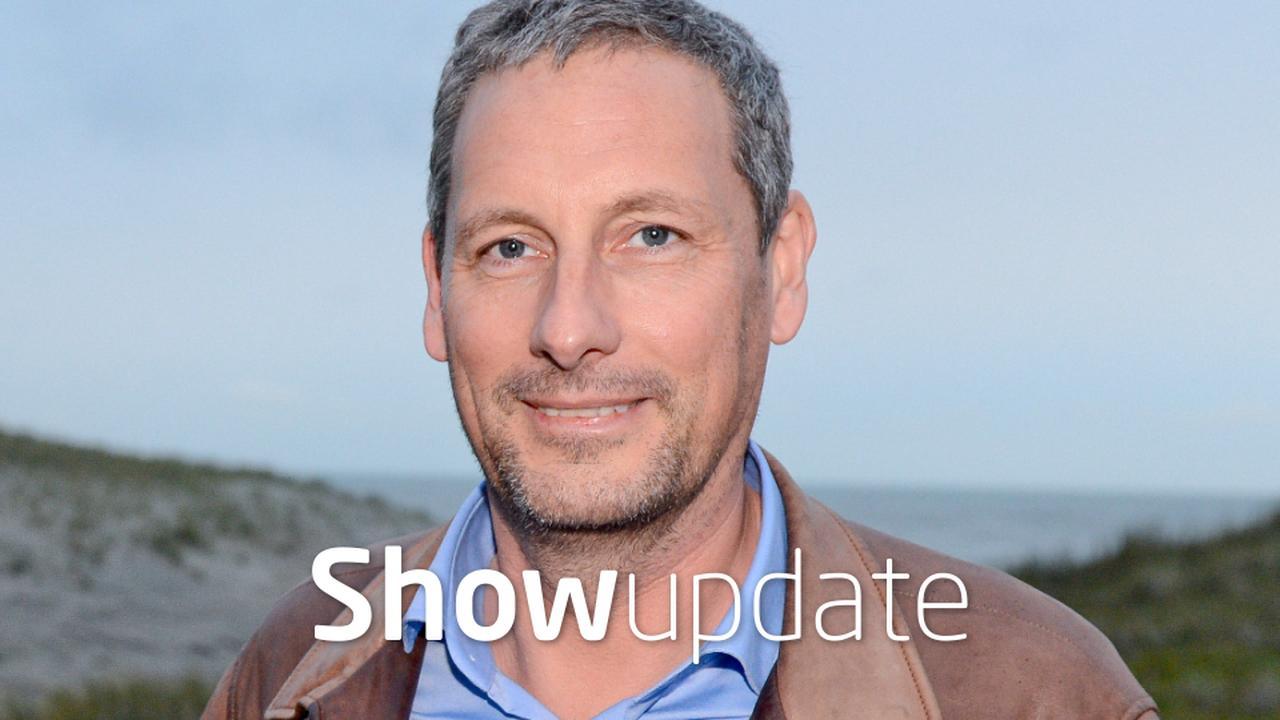 Show Update: Gert Verhulst aangeslagen