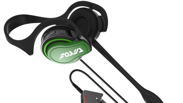 Hori onthult eerste headset voor Nintendo Switch