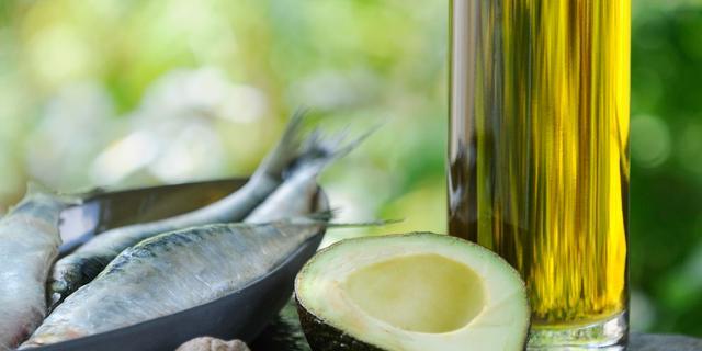 'Omega 3- en omega 6-vetten tijdens zwangerschap niet goed'