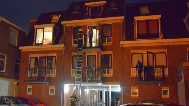 Huis aan Maredijk onbewoonbaar na keukenbrand