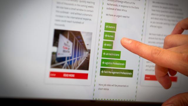 Vacatureclichés: 'Vermijd termen als spin in het web, passie en uitdaging'