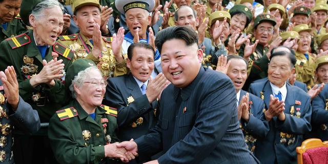 Kim Jong-un noemt akkoord met Zuid-Korea mijlpaal