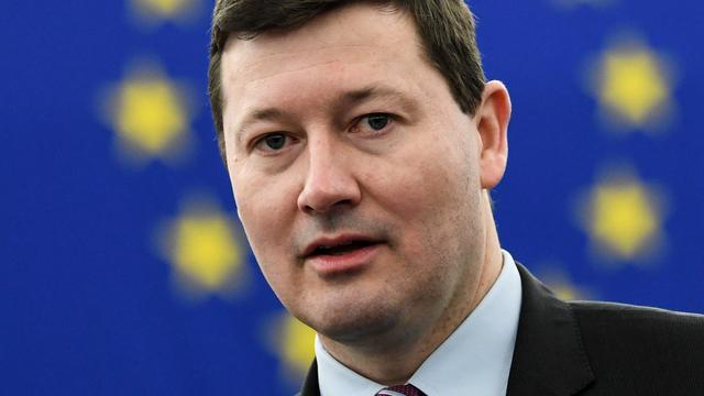 Benoeming EU-topman Selmayr leek volgens Europees Parlement op coup