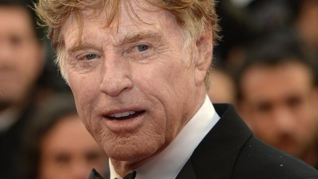 Robert Redford (81) stopt met acteren