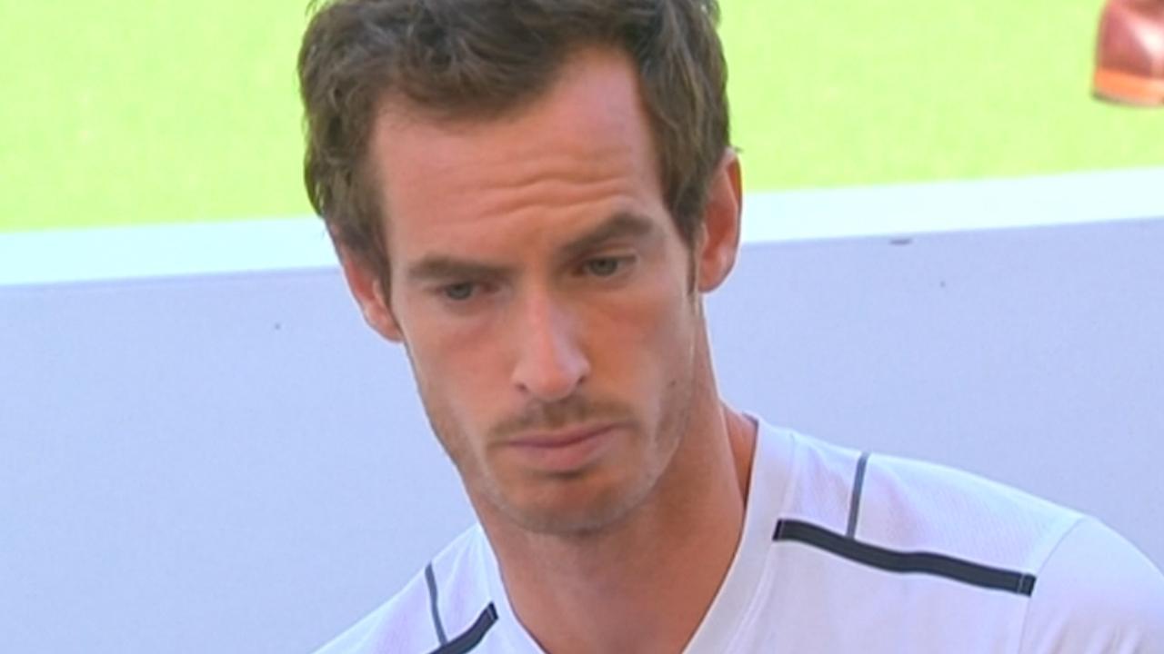 Murray: 'Als ik niet beter word zal ik Federer en Nadal niet verslaan'