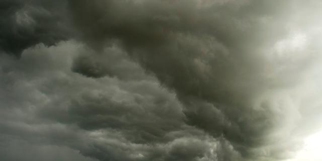 Het weer: Vanuit het westen droger