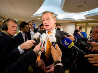Brusselse aanslagpleger El Bakraoui was niet verdacht in Nederland