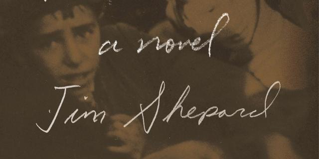 Boekrecensie: Jim Shepard - Het boek van Aron