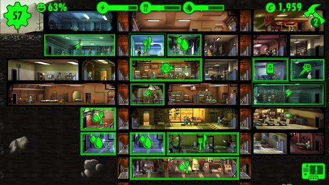 Fallout Shelter vanaf 13 augustus ook voor Android