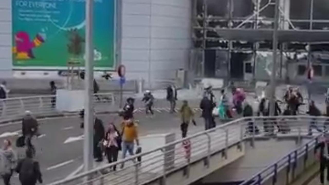 Een jaar na Brussel: Dit gebeurde er op de dag van de aanslagen