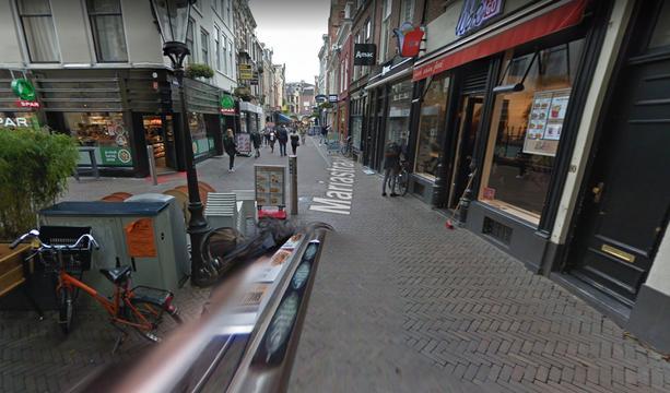 Politie rukt zes keer uit voor nachtelijke vechtpartij in centrum Utrecht