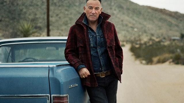 Bruce Springsteen brengt derde nummer van nieuwe album uit