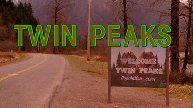 Nieuw seizoen Twin Peaks verschijnt in 2017