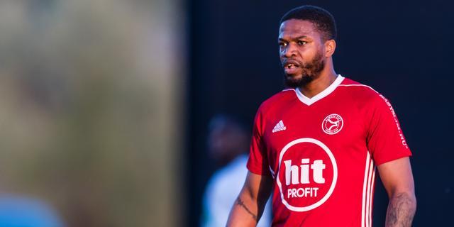 Oud-profvoetballer Hoefdraad overleden aan verwondingen na schietincident