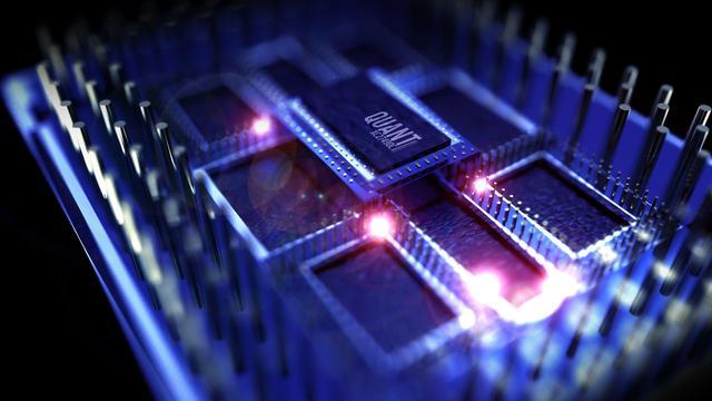 Amsterdamse universiteiten maken software voor kwantumcomputer