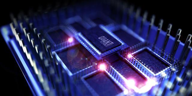 'Kwantumcomputer makkelijker te produceren door nieuwe techniek'
