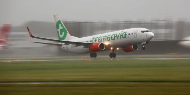 München nieuwe thuisbasis Transavia